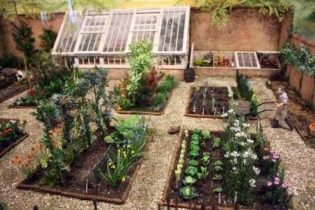 Огород и дача