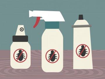 Биологические и химические методы борьбы
