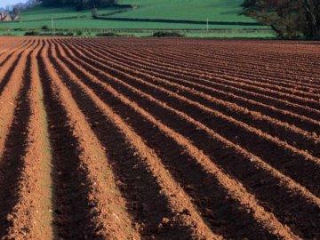 Методика защиты почвы от водной эрозии
