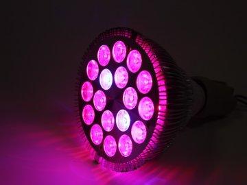 Как улучшить эффективность освещения