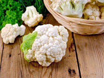 Ценные свойства и польза цветной капусты