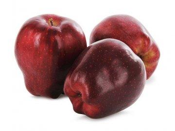 Сорт яблок Черный принц