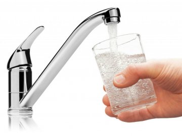 Вода в доме