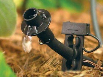 Автоматический полив своими руками
