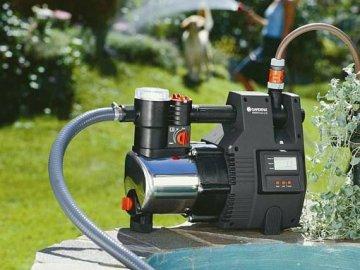 водяные насосы для дачи