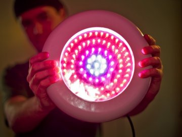 Сборка светодиодного светильника своими руками