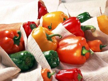 Лучшие сорта перца для выращивания
