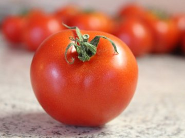 Витамины и микроэлементы в томатах