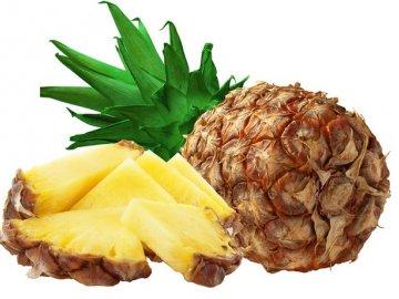 Выращивания ананаса