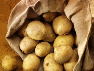 Хорошие семена картофеля