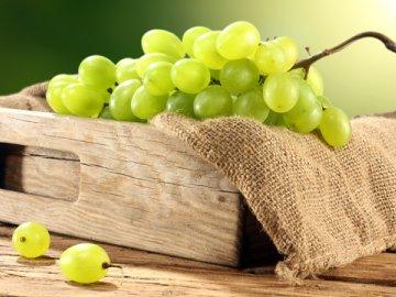Условия хранения винограда в погребе