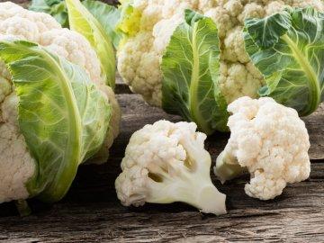 Использование цветной капусты в рецептах народной медицины