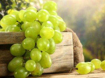 Какой он, действительно вкусный виноград?