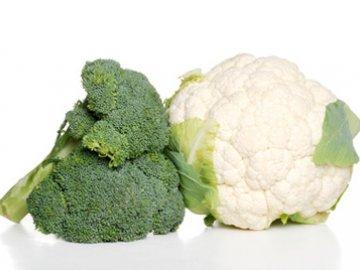 Какой орган белокочанной капусты употребляется в пищу