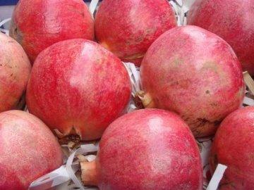 Хранение королевских плодов