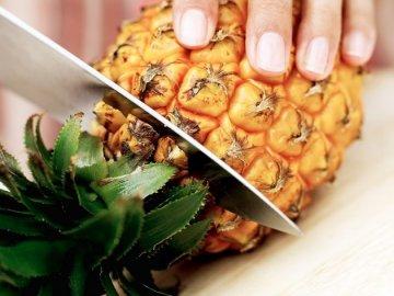 Размножение ананаса комнатного