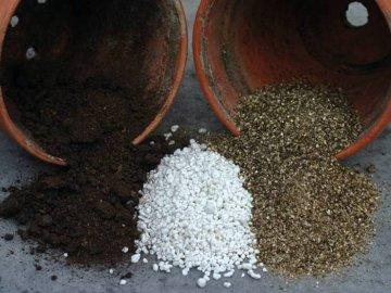 Из чего должна состоять почва?