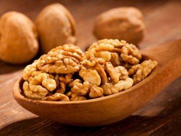 На заметку: как правильно выбрать орехи