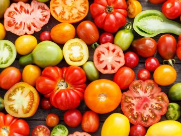Выращивание томатов в мешках в открытом грунте 63