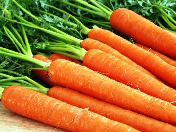 Среднеспелые семена моркови