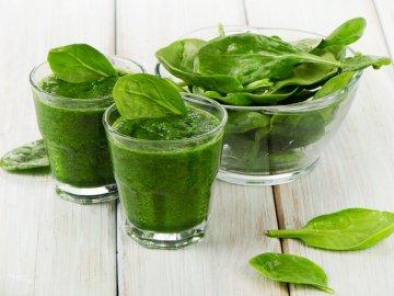 Состав листового овоща, его полезные свойства