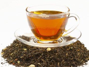 Состав и польза чайной заварки
