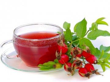 Лучшие рецепты заваривания чая из шиповника