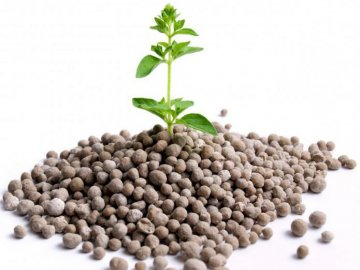 Характеристика фосфорных удобрений