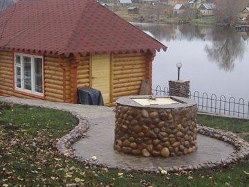 Зимний водопровод на даче