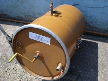 Биогаз – установка для производства топлива