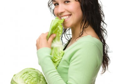 Полезные свойства капусты белокочанной