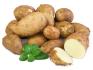 """Сорт картофеля """"Белорусский-3"""""""