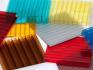 Цвет поликарбоната и его значение