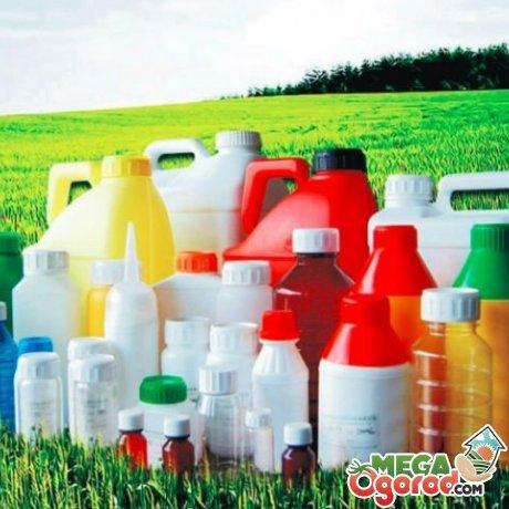 Обзор эффективных гербицидов для подсолнечника