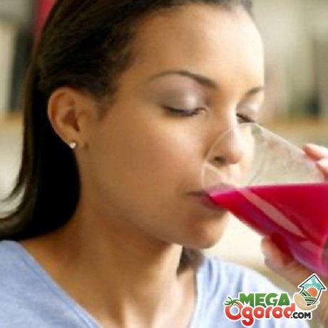 Способы и правила употребления свекольного сока