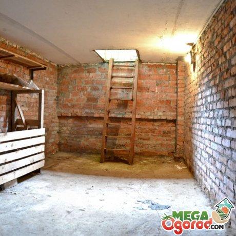 Строим стены, потолок и крышу