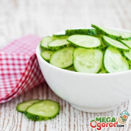 Углеводы, белки и жиры в составе овоща, его калорийность