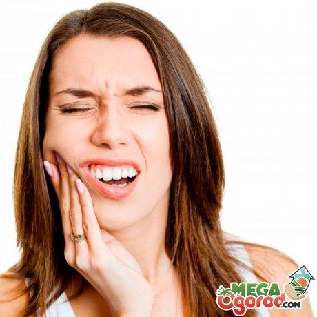 Избавление от зубной боли