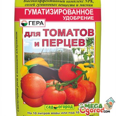 Чем подкормить помидоры
