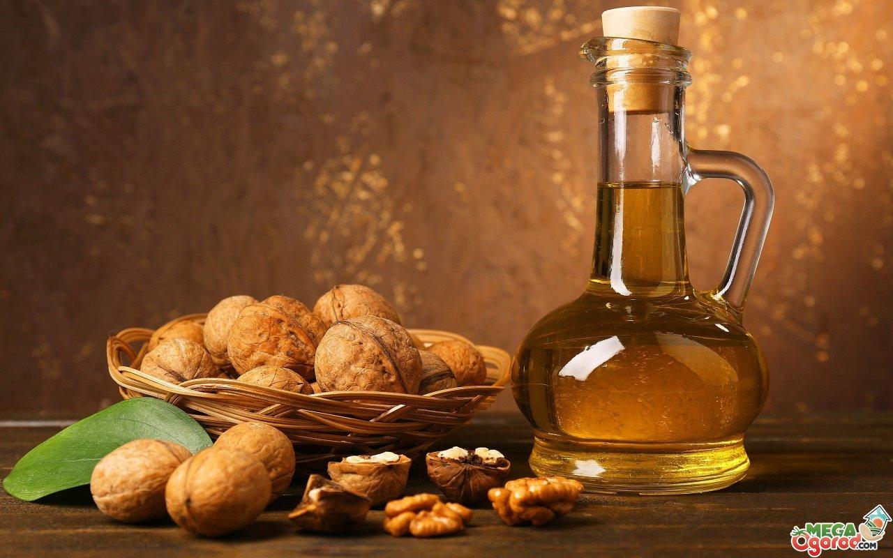 Приготовление и применение настойки грецкого ореха